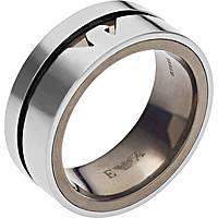 anello uomo gioielli Emporio Armani EGS2303040514