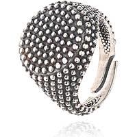 anello uomo gioielli GioiaPura GYAARM0033