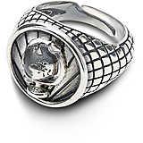 anello uomo gioielli GioiaPura GYAARM0079-B