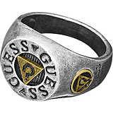 anello uomo gioielli Guess UMR71203-64