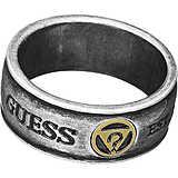 anello uomo gioielli Guess UMR71207-66