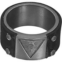 anello uomo gioielli Guess UMR81301-62