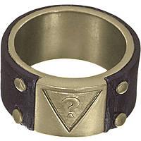 anello uomo gioielli Guess UMR81302-62