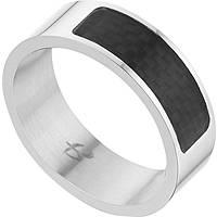 anello uomo gioielli Luca Barra LBAN107.21