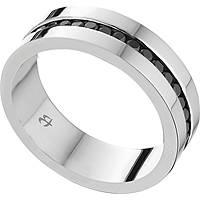 anello uomo gioielli Luca Barra LBAN108.23