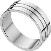 anello uomo gioielli Luca Barra LBAN110.23