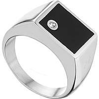 anello uomo gioielli Luca Barra LBAN119.19