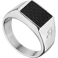 anello uomo gioielli Luca Barra LBAN120.23