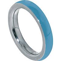 anello uomo gioielli Luca Barra LBAN122.13.AZ