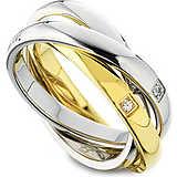 anello uomo gioielli Luca Barra LBAN123.11