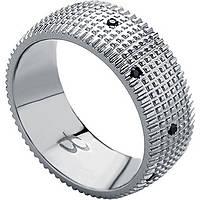 anello uomo gioielli Luca Barra LBAN127.13