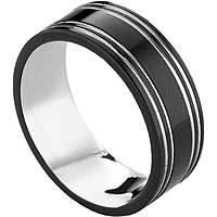 anello uomo gioielli Luca Barra LBAN132.19