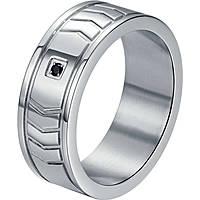 anello uomo gioielli Luca Barra LBAN135.17