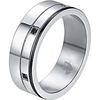 anello uomo gioielli Luca Barra LBAN136.19