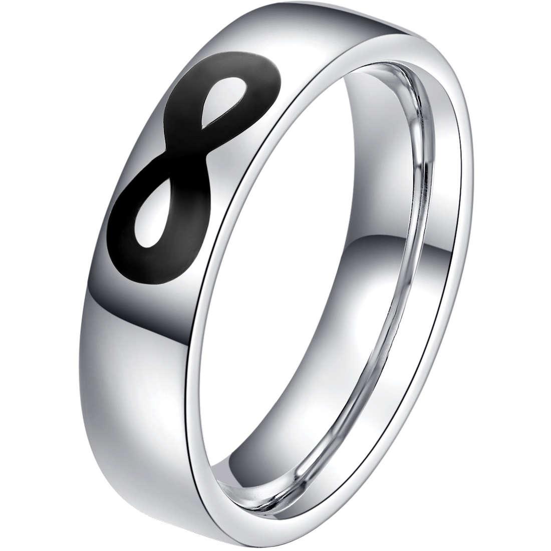 anello uomo gioielli Luca Barra LBAN137.23