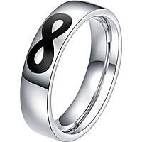 anello uomo gioielli Luca Barra LBAN137.25