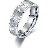 anello uomo gioielli Luca Barra LBAN139.17