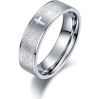 anello uomo gioielli Luca Barra LBAN139.19
