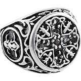 anello uomo gioielli Marlù Dark 4AN0137-24
