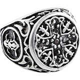 anello uomo gioielli Marlù Dark 4AN0137-28