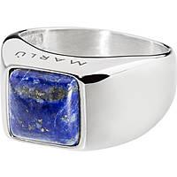 anello uomo gioielli Marlù Man Trendy 4AN0135B-18