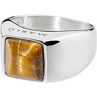 anello uomo gioielli Marlù Man Trendy 4AN0135M-22