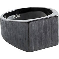 anello uomo gioielli Marlù Man Trendy 4AN0140N-28