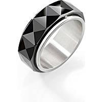 anello uomo gioielli Morellato Ceramic SAEV10025
