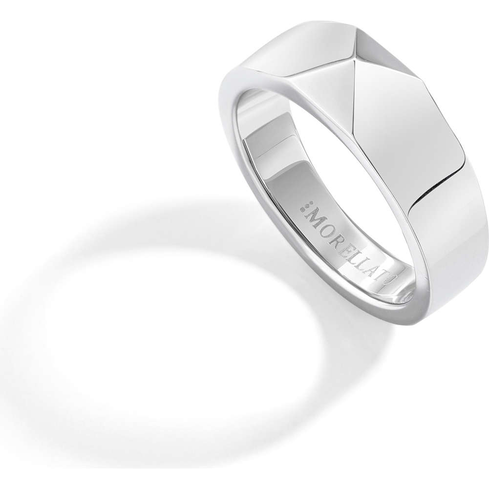 anello uomo gioielli Morellato Studs SADT01023