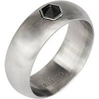 anello uomo gioielli Morellato Vela SAHC19023
