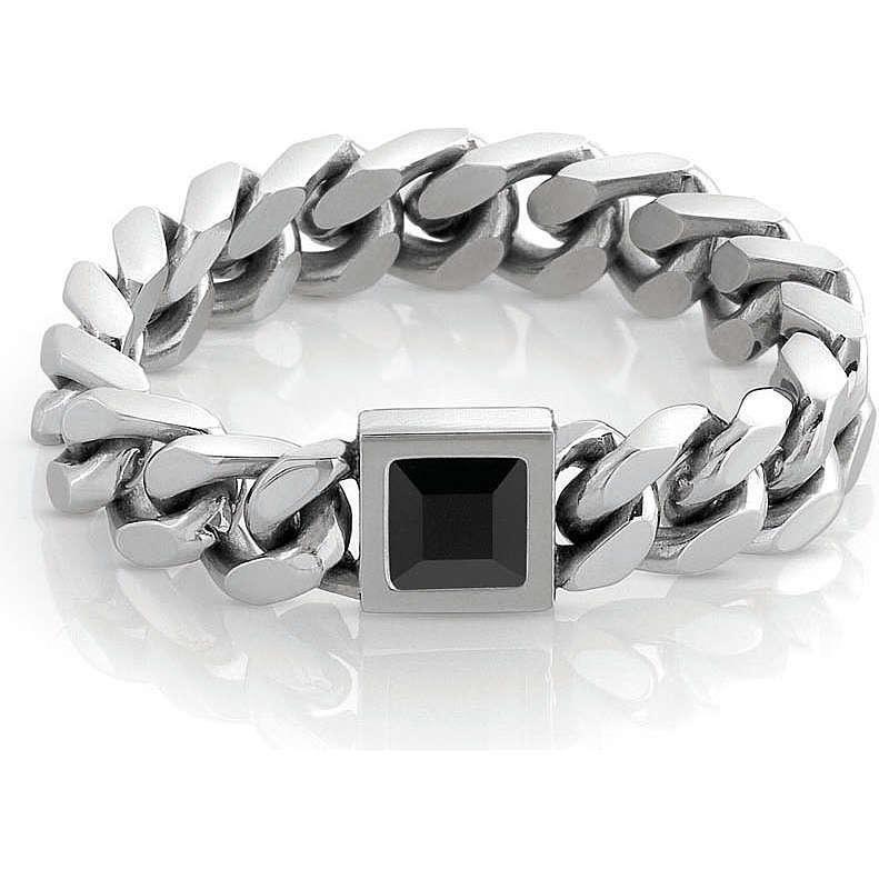 anello uomo gioielli Nomination Bond 021940/012