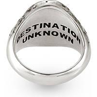 anello uomo gioielli Nomination Freedom 132100/010