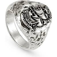anello uomo gioielli Nomination Freedom 132100/012