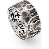 anello uomo gioielli Nomination Freedom 132200/010