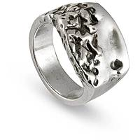 anello uomo gioielli Nomination Life Journey 132400/012