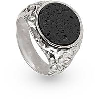anello uomo gioielli Nomination Original Me 132500/036/012