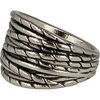 anello uomo gioielli Pietro Ferrante Novecentoventicinque AAG3520/L