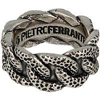 anello uomo gioielli Pietro Ferrante Novecentoventicinque AAG3545/L