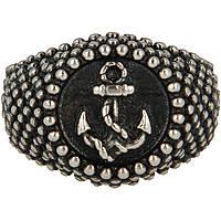 anello uomo gioielli Pietro Ferrante Novecentoventicinque AAG3570/L