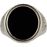 anello uomo gioielli Pietro Ferrante Novecentoventicinque AAG3858N/L