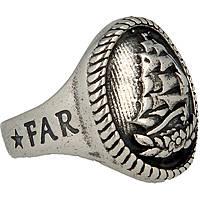 anello uomo gioielli Pietro Ferrante Novecentoventicinque AAG3922/XL