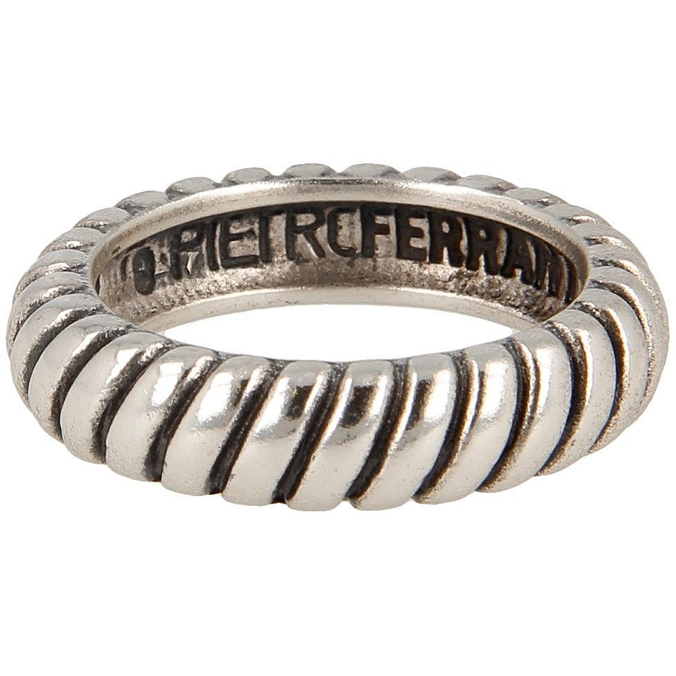 e29b7c3c7c anello uomo gioielli Pietro Ferrante Novecentoventicinque AAG4019/L
