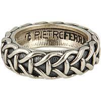anello uomo gioielli Pietro Ferrante Novecentoventicinque AAG4102/L