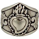 anello uomo gioielli Pietro Ferrante Pesky AA2818/L