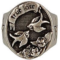 anello uomo gioielli Pietro Ferrante Pesky AA2835/L