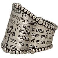 anello uomo gioielli Pietro Ferrante Pesky AA2864/L