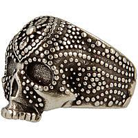 anello uomo gioielli Pietro Ferrante Pesky AA2893/XL