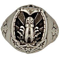anello uomo gioielli Pietro Ferrante Pesky AA2957/XL