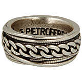 anello uomo gioielli Pietro Ferrante Pesky AA2959/L