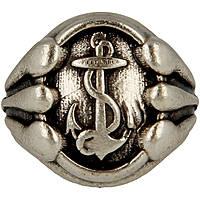 anello uomo gioielli Pietro Ferrante Pesky AA2966/L